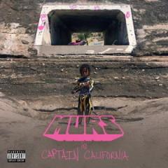 Murs – Captain California (2017)