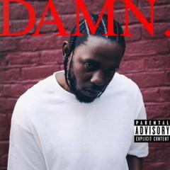 Kendrick Lamar – DAMN. (2017)