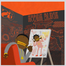 Kodak Black – Painting Pictures (2017)