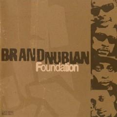 Brand Nubian – Foundation (1998)