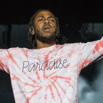Kendrick Lamar's Album Title, Cover Art & Tracklist Revealed