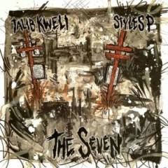 Talib Kweli & Styles P – The Seven (2017)