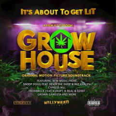 VA – Grow House (OST)