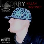 J-Corry – Killah Instinct (2009)