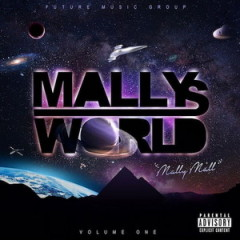 Mally Mall – Mallys World Vol. 1 (2017)