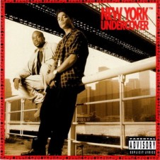 VA – New York Undercover OST (1995)