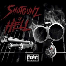 Onyx & Dope D.O.D. – Shotgunz In Hell (2017)