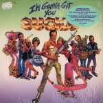 VA – I'm Gonna Git You Sucka OST (1988)