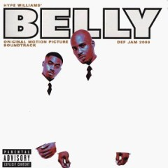 VA – Belly OST (1998)