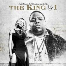 Faith Evans & The Notorious B.I.G. – The King & I (2017)