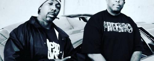 """MC Eiht & DJ Premier Give 1st Taste Of Collaborative Album """"Which Way Iz West"""""""
