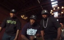 MC Eiht, DJ Premier & WC – Represent Like This