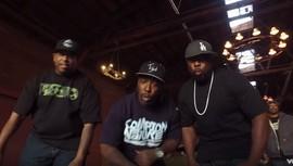 MC Eiht, DJ Premier & WC – Represent Like This
