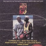 VA – White Men Can't Jump OST (+ White Men Can't Rap) 1992