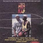 VA – White Men Can't Jump OST (+ White Men Can't Rap) 1992