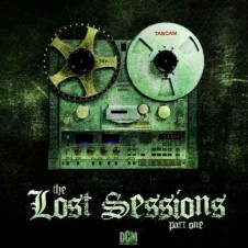 VA – The Lost Sessions Pt. 1 (2017)