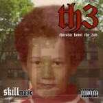 Thirstin Howl the 3rd – Skillmatic (2017)