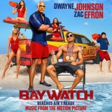 VA – Baywatch OST (2017)