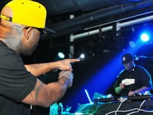"""Royce Da 5'9 & DJ Premier Are In the Studio Finishing """"PRhyme 2″"""