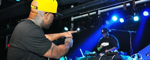 "Royce Da 5'9 & DJ Premier Are In the Studio Finishing ""PRhyme 2"""