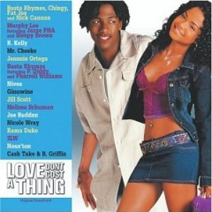 VA – Love Don't Cost a Thing OST (2003)