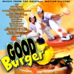 VA – Good burger OST (1997)