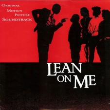 VA – Lean On Me OST (1989)