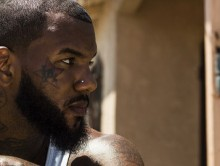 """The Game Defends """"All Eyez On Me"""" Amid Harsh Criticism"""