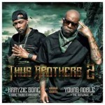 Krayzie Bone & Young Noble – Thug Brothers 2 (2017)