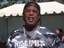Master P Slams BET for Prodigy Tribute