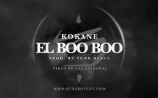 Kokane – El BooBoo