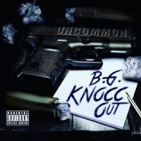 B.G. Knocc Out – Uncommon (2017)