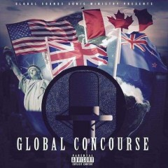 4th Disciple presents: Global Concourse Vol. 1 (2017)