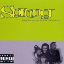 VA – Sprung OST (1997)