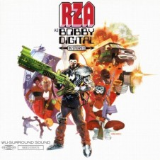 RZA / Bobby Digital – Bobby Digital in Stereo (1998)
