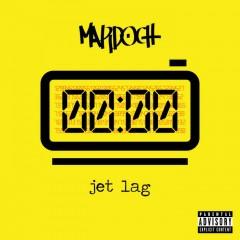 Mardoch – Jet Lag (2016)