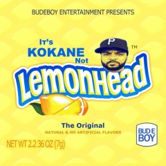 Kokane – It's Kokane Not Lemonhead (2017)