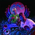 J. Stalin & DJ Fresh – The Tonite Show with J. Stalin (2017)