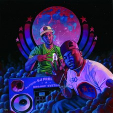 J. Stalin & DJ Fresh – The Tonite Show with J. Stalin (2017)