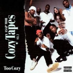 A$AP Mob – Cozy Tapes Vol. 2: Too Cozy (2017)