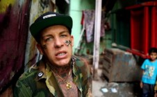 Madchild – Black & White