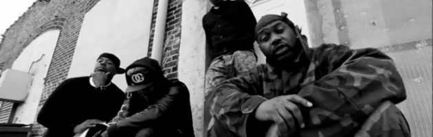 Masta Killa – OGs Told Me ft. Boy Backs, Moe Roc