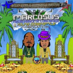 Snoop Dogg presents: Marcosus – Young Doggystyle Compilation Vol. 2 (2017)