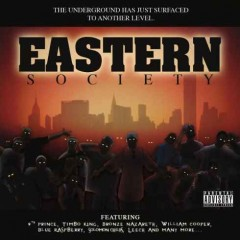 VA – Eastern Society (2017)