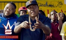 "Trick Daddy & Trina ""Smooth Sailing"" Feat. Ali Coyote"