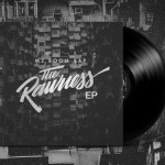 Mz Boom Bap – The Rawness EP (2017)