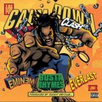Busta Rhymes – Calm Down: The Clash EP (2014)