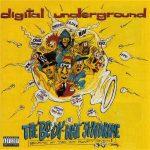 "Digital Underground – The ""Body-Hat"" Syndrome (1993)"