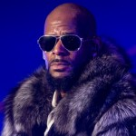 Cops Visit R. Kelly Alongside Family Of Alleged Sex Cult Victim