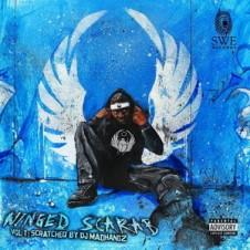 Phoenix Da Icefire – Winged Scarab Vol. 1 (2017)